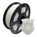 3D Printer Filament PETG 1KG (White)