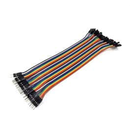 Dupont Jumper Wire 20cm Female-to-Male