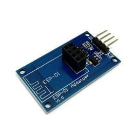ESP-01 Serial Adapter Module