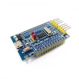 STM32F030F4P6 Minimum System Development Board